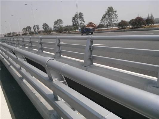 北京铝合金护栏安装